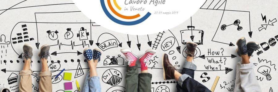 Agilmente Smart – un percorso di innovazione Treviso, 30 maggio 2019