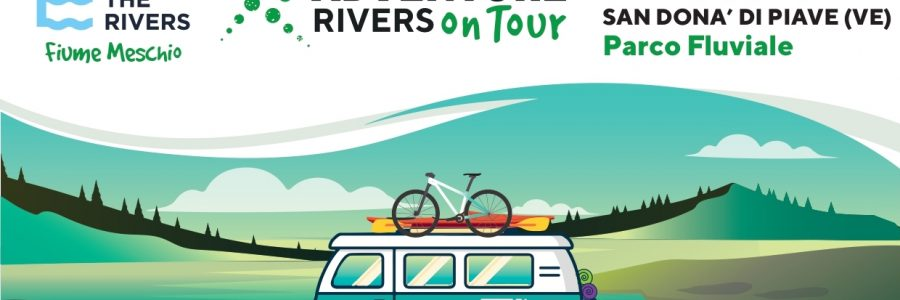 L'Adventure Rivers on Tour si conclude a San Donà di Piave